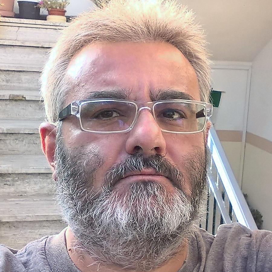 Cristian Biagini