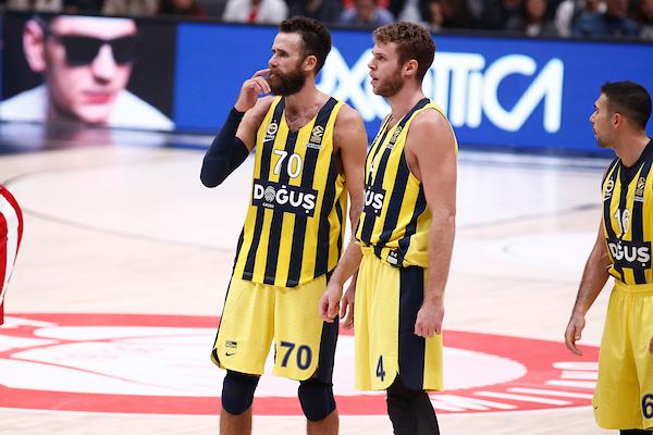Datome e Melli campioni in Turchia con il Fenerbahçe - SuperBasket