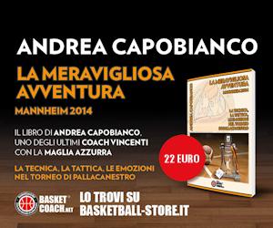 Andrea Capobianco - La meravigliosa avventura