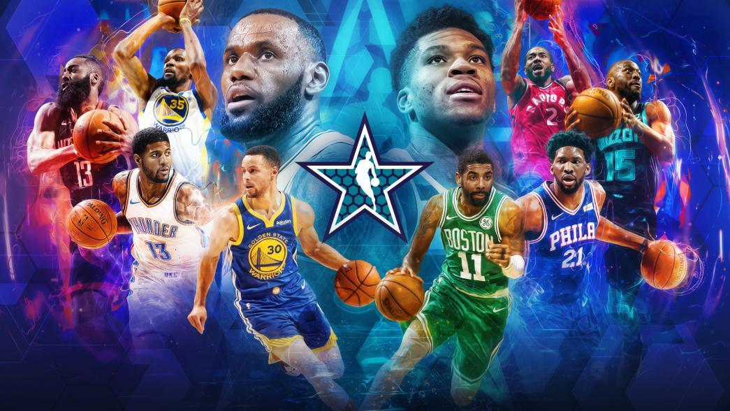 All star weekend 2019 celebrity game rosters