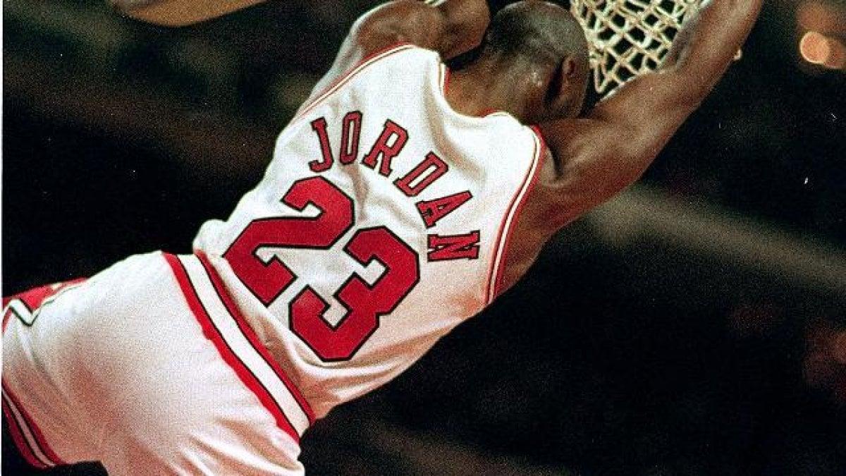 Michael Jordan ai Clippers. Il sogno proibito di Donald Sterling avrebbe potuto avverarsi